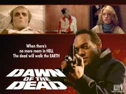 Best Zombie Movies, Dawn of the Dead