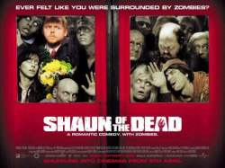 Best Zombie Movies, Shaun of the Dead