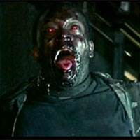 28 Days Later, Mailer the zombie