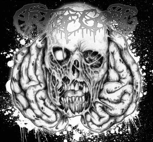 Art of Gore Zombies by Art of Gore, Zombie Artwork