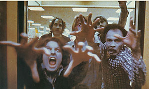 From Dawn of the Dead, Zombie Movies.