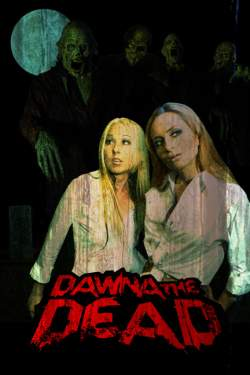 Dawna of the Dead, Zombie Porn, Poster1
