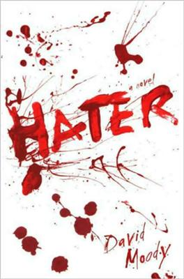 hater by david moody zombie books