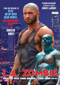L.A. Zombie is perhaps the ultimate in Gay Zombie Porn.