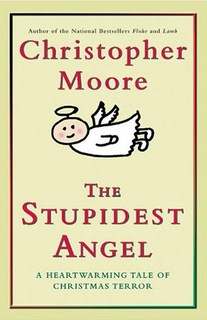 The Stupidest Angel, Zombie Books